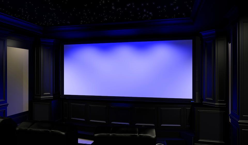 Seymour Av Center Stage Screens